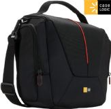Case Logic DCB307 SLR Camera Shoulder Bag
